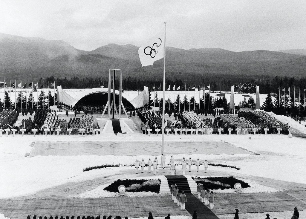 OI LAKE PLACID1932